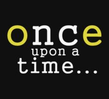 once upon a time y by miandza