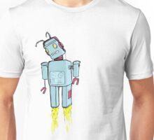 Scrap Metal Unisex T-Shirt