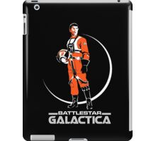 Battlewarstrek iPad Case/Skin