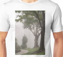 February Morning Fog Unisex T-Shirt