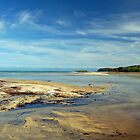 Sandy Bay by Andy  Christopherson