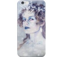 Wintering iPhone Case/Skin