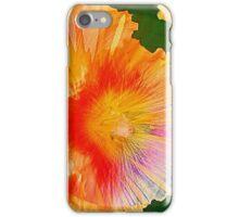 Peach Punch iPhone Case/Skin