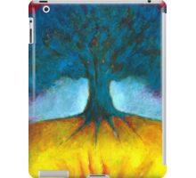 I Have In Me Fire iPad Case/Skin