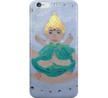 Budha iPhone Case/Skin