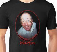 Martin Redbubble IronMan Unisex T-Shirt