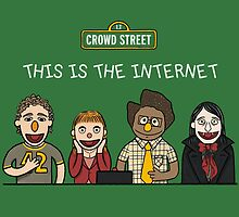 This is the internet by LiRoVi