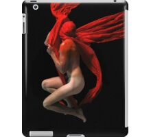 Vermillion II iPad Case/Skin