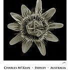 Botanica by Charles McKean