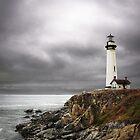Beacon of Hope by Sarah Van Geest