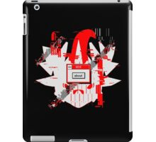 hyi - about iPad Case/Skin