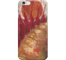Road On West iPhone Case/Skin