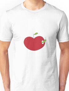 apple & caterpillar Unisex T-Shirt