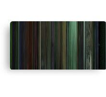 The Matrix Reloaded (2003) Canvas Print