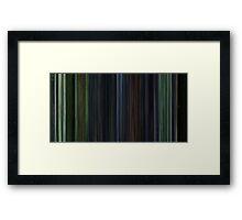 The Matrix Revoloutions (2003) Framed Print
