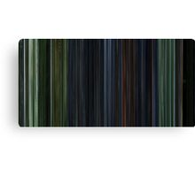 The Matrix Revoloutions (2003) Canvas Print