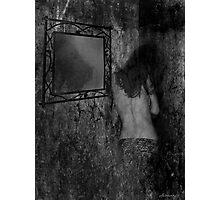 fade away... Photographic Print