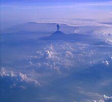 Erupt by John Brumfield