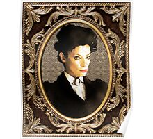 Missy (The Master / Mistress) Poster