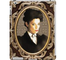 Missy (The Master / Mistress) iPad Case/Skin