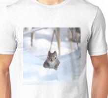 Is winter over yet? Unisex T-Shirt
