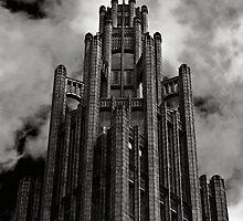 Gotham by Craig Hender