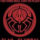 Flydra! by Enigmanaut
