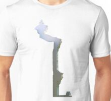 Accidental Architecture Unisex T-Shirt