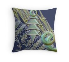 Just a fantasy Throw Pillow