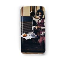 Omar And His Vox Samsung Galaxy Case/Skin