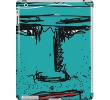 Ugly iPad Case/Skin