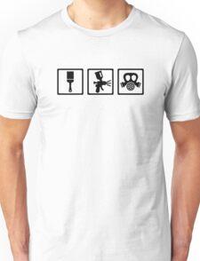 Lacquerer Unisex T-Shirt
