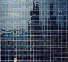 Blue by Maistora