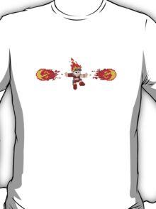 The Pyromancer  T-Shirt