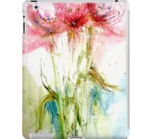 The Last Applause.... iPad Case/Skin