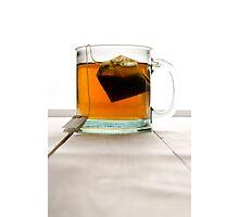 Delicious Tea Photographic Print