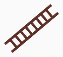Ladder One Piece - Short Sleeve
