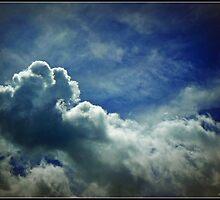 Just sky by Maistora