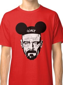 Walter Mouse Classic T-Shirt