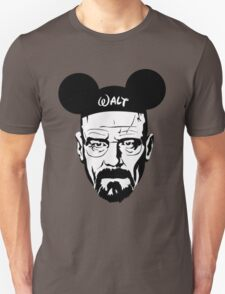 Walter Mouse T-Shirt