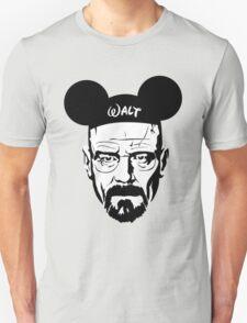 Walter Mouse Unisex T-Shirt