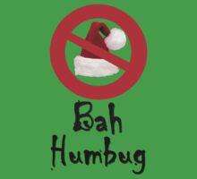 Bah humbug by Tim Everding