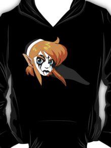 Black Metal Link T-Shirt