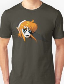 Black Metal Link T-Shirt