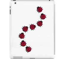 Ladybugs iPad Case/Skin