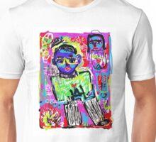 Love is Blue  Unisex T-Shirt