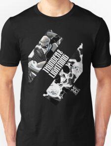 Thunder & Lightning  T-Shirt