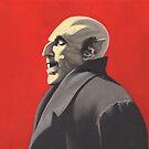 Graf Orlok 6 by Conrad Stryker