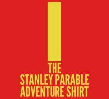 Adventure Shirt Kids Tee