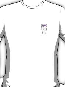 8 Bit Lean 1 Cup T-Shirt